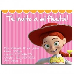 c0050 - Birthday invitations