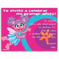 c0100 - Birthday invitations