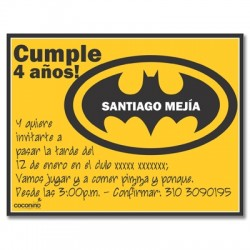 c0102 - Birthday invitations