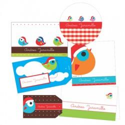 Cards Kit