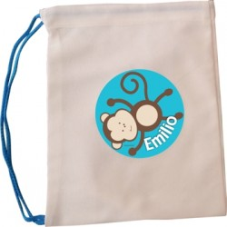 bl0004 - Canvas bags - multipurpose