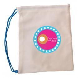 bl0027 - Canvas bags - multipurpose