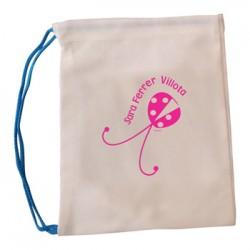bl0040 - Canvas bags - multipurpose