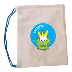 bl0054 - Canvas bags - multipurpose