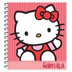 lb0101 - Libretas - Hello Kitty