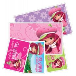 mm0015 - Marca maletas - Princesas.