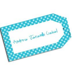 T0009 - Tags para regalos - Puntos.