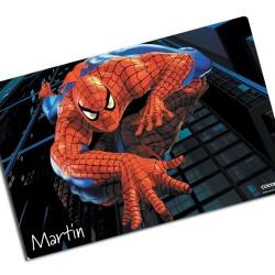 i0021 - Individual de mesa de papel - Spiderman