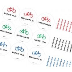 KE0007 - Kit Escolar - Bicicletas