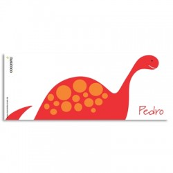 TZ0009 - Pocillo mugs - Dinosaurio