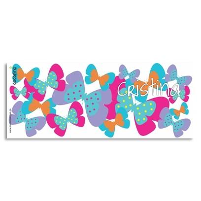 Pocillo mugs - Mariposas