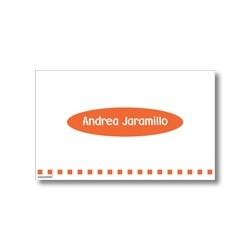 p0504 - Tarjetas de presentación - Figuras