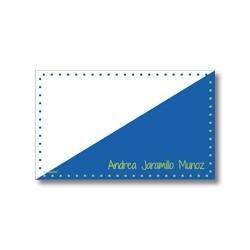 p0508 - Tarjetas de presentación - Cuadros