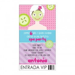 c0363 - Birthday invitations - Inside Out