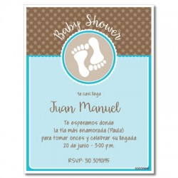 ... Baby Shower Invitations · Invitaciones ...