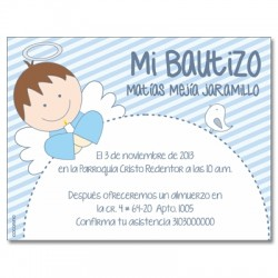 b0026 - Invitations - Baptism