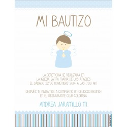 b0090 - Invitations - Baptism