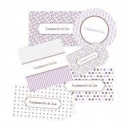 Kit Tarjetas de presentación