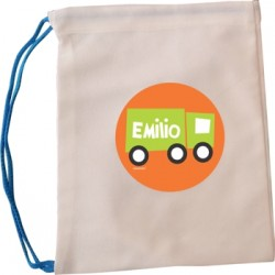 bl0012 - Canvas bags - multipurpose