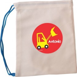 bl0014 - Canvas bags - multipurpose