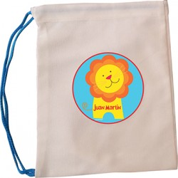 bl0018 -  Canvas bags - multipurpose