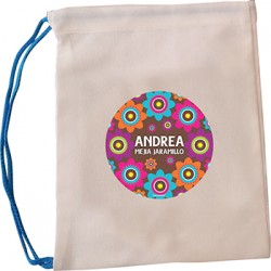 bl0025 - Canvas bags - multipurpose