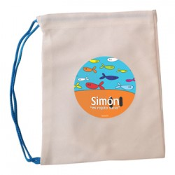 bl0026 - Canvas bags - multipurpose