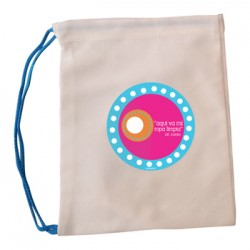 bl0027 - Canvas bags - multipurpose