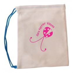 bl0040 - Canvas bags - multipurpose