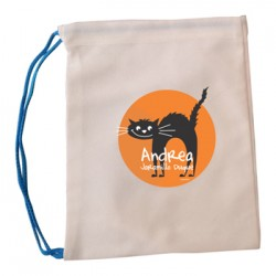 bl0047 - Canvas bags - multipurpose