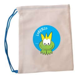 bl0054 - Canvas bags - multipurpose