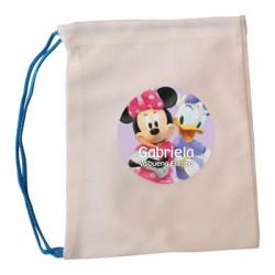bl0057 - Canvas bags - multipurpose
