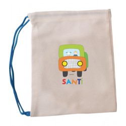 bl0058 - Canvas bags - multipurpose