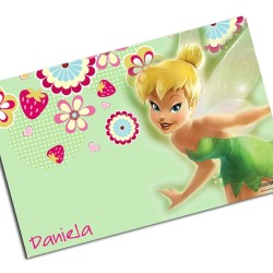 i0035 - Placemat - Tinkerbell