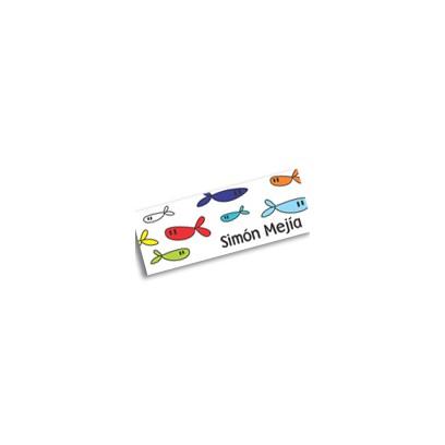 Label cloth tag