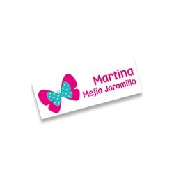 mrt0035 - Label cloth tag