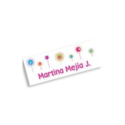 mrt0036 - Label cloth tag