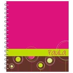 lb0042 - Notebooks - Circles