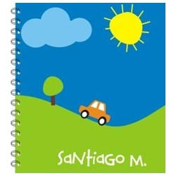 lb0051 - Notebooks