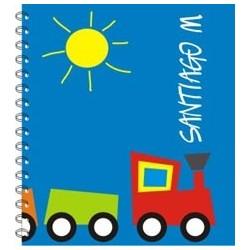 lb0053 - Notebooks
