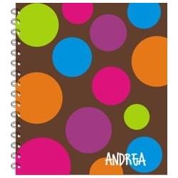 lb0055 - Notebooks - Circles