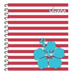 lb0061 - Notebooks - Flower