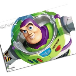 i0059 - Paper Placemat - Buzz Lightyear