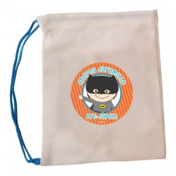 bl0052 - Canvas bags - multipurpose