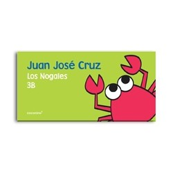 ea 0025 - Self-adhesive labels - Crab