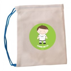 bl0069 - Canvas bags - multipurpose - Football