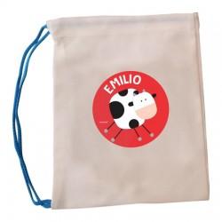 Bolsas de lona - multiproposito