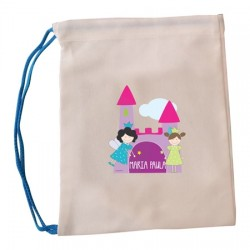 Canvas bags - multipurpose