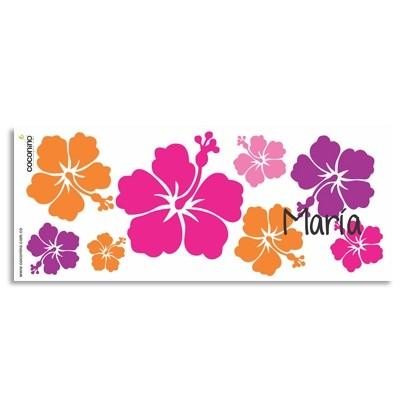 Pocillo mugs - Flores