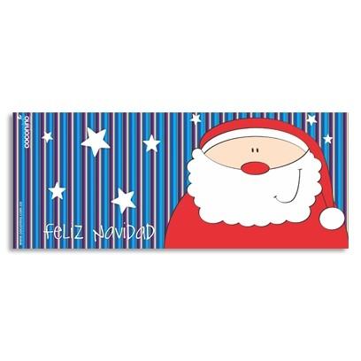 Pocillo mugs - Papá Noel